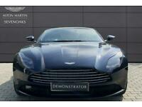 2020 Aston Martin DB11 V8 2dr Touchtronic Auto Coupe Petrol Automatic