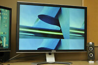 "**REDUCED** 30"" Dell UltraSharp $350.00 Firm"
