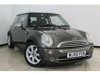 2006 55 MINI HATCH COOPER 1.6 COOPER PARK LANE 3DR 114 BHP