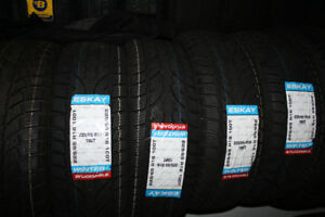 Winter Tire Special 235/65/17 225/65/16 LT245/70/17 235/55/18