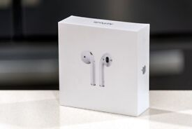 Apple AirPods box-packed for sale