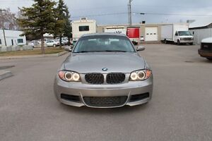 2009 BMW 1-Series 135i Coupe (2 door) Low KMS. Low price.
