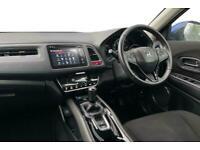 2018 Honda HR-V SE I-VTEC Hatchback Petrol Manual