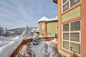 SUN PEAKS 3 bdrm/3 bath at Crystal Forest