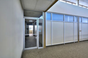 OFFICE SPACE FOR RENT in Châteauguay