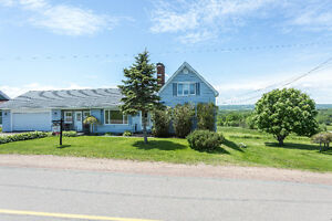 6 ACRES - MEMRAMCOOK - House for Sale