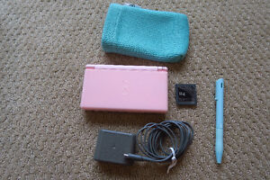 pink Nintendo DS for sale