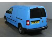 1.6 C20 TDI 5D AUTO 101 BHP LWB AIR CON FWD DIESEL MANUAL VAN 2011