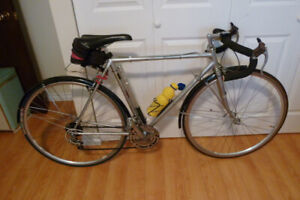 Rare Vintage Claud Butler Bicycle for sale