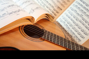 BEGINNER GUITAR AND MUSIC LESSONS- best price!! Sarnia Sarnia Area image 2
