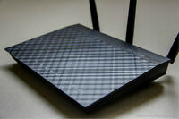Asus Dark Knight Router