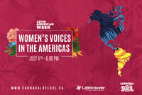 Women's Voices in the Americas