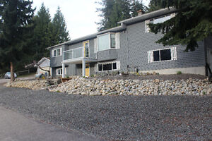 Salmon Arm House and Acreage for Sale