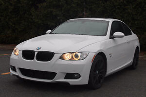 BMW 335xi Coupe - M PACKAGE