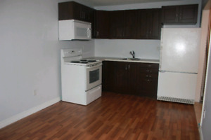 3bed lower unit apartment ALL INCLUSIVE