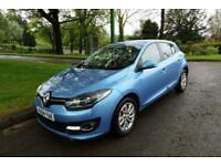 2014 Renault Megane 1.5 DYNAMIQUE TOMTOM ENERGY DCI S/S 5d 110 BHP Hatchback Die