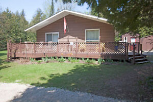 Cottage for Rent - Weekly Rental