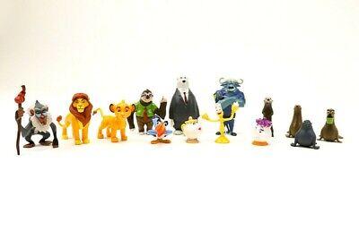 14pc//8pc Miraculous Ladybug Tales of Ladybug Cat Noir PVC Action Figure Toy Set