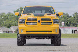 "Rough Country 4"",5"",6"" Lift kits for Dodge Ram 1500 06-16 London Ontario image 10"