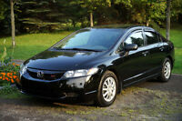 2010 Honda Autre DX-A 5 vitesses excellente condition 108 000 km