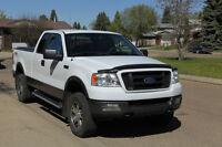 2005 Ford F150 FX4 - $8249 obo