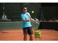 October Tennis Break to Majorca
