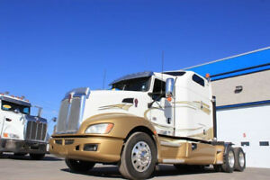 2013 Kenworth T660 - stock 8138-13