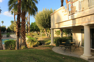 Three Bedroom Condo in Palm Springs Area