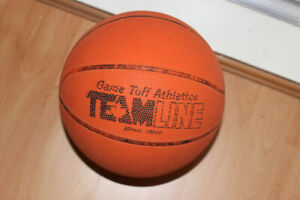 Teamline Basketball