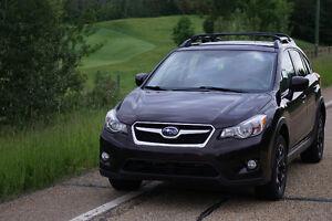 2013 Subaru  Crosstrek XV touring