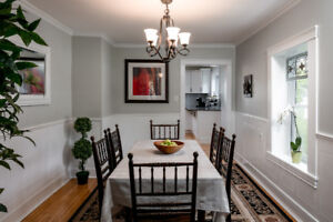2 Bedroom Furnished Apt. on Victoria Park avail Sep-May or Apr