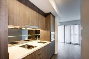 Studio and 1-bedroom unit Queen King West Downtown Toronto