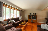 Just Listed! Spacious Lakeshore Sidesplit for Sale!
