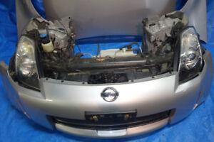 JDM Nissan 350z Z33 Front End Conversion HID Headlights