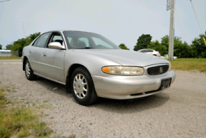 2003 Buick Century Great Condition