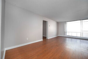 TURN KEY SPACIOUS WELL DESIGNED LIGHT-FILLED 2-PLUS-1 BR  CONDO!