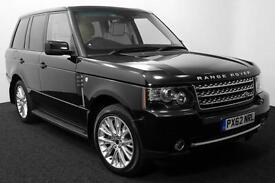2013(62) RANGE ROVER 4.4 TDV8 VOGUE SE SPECIAL EDITION AUTO ~ £5,000 OPTIONS
