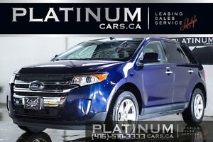 2011 Ford Edge SEL/ AWD/ TOUCH SCREEN/ LEATHER /PANORAMIC ROOF