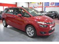 2015 CITROEN C4 GRAND PICASSO 1.6 E-HDI SELECTION 5D 113 BHP DIESEL
