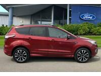 2018 Ford Kuga 1.5 TDCi ST-Line 5dr 2WD Hatchback Diesel Manual