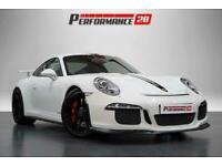 2014 Porsche 911 3.8 991 GT3 PDK 2dr EU5 Coupe Petrol Automatic