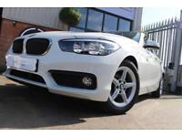 2016 66 BMW 1 SERIES 1.5 116D ED PLUS 5D 114 BHP DIESEL