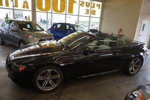 2007 BMW M6 Roadster 500HP 5.0L V10 Full!!!