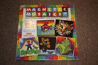 Magnetic Mosaic craft kit