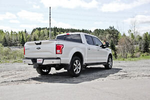 EXHAUST MBRP STAINLESS - F-150 ECOBOOST