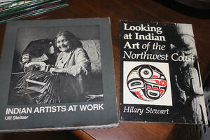 CDN Aboriginal Art Books