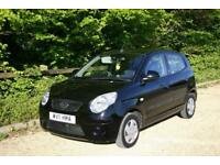 Only done 24386 miles KIA PICANTO 1 CAT S with FULL KIA SERVICE HISTORY