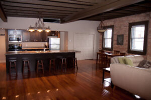 Lofts on King: from $1049/month all inclusive - available now!