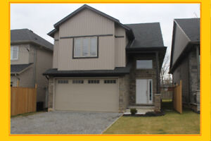 *BRAND NEW HOUSE FOR SALE ST. CATHARINES*