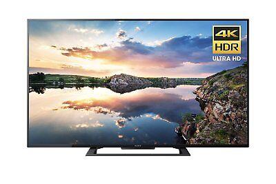Sony 70 Inch 4K UltraHD HDR Smart LED TV w/ 3 x HDMI & USB 2017 Model KD-70X690E